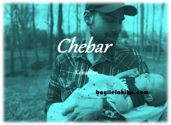 arti nama Chebar