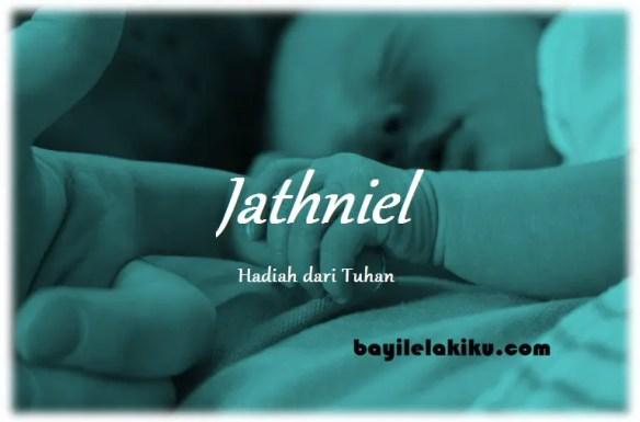 arti nama Jathniel