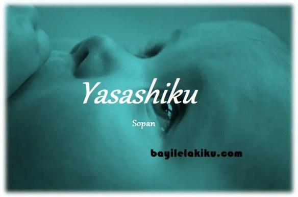 arti nama Yasashiku