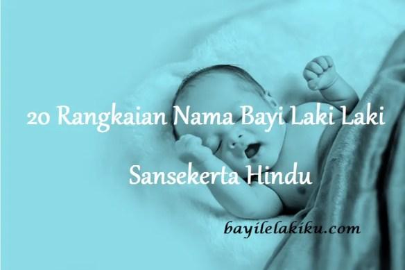 Nama Bayi Laki Laki Sansekerta Hindu