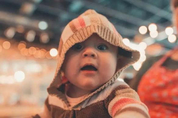 Nama Bayi Laki Laki Modern Dan Artinya