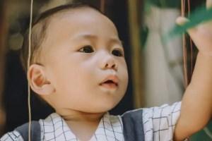 Rangkaian Nama Bayi Laki Laki Islam Awalan N