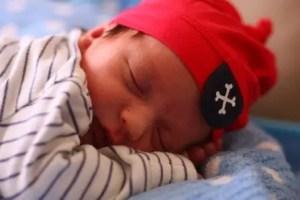 Nama Bayi Laki Laki Modern Katolik