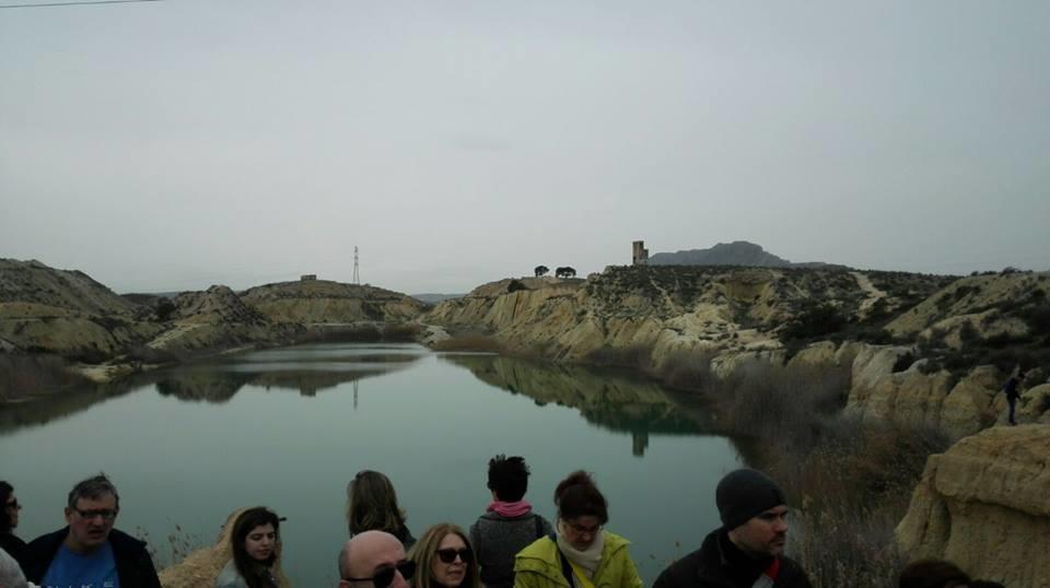 Día Mundial de los Humedales Guanyar Alacant