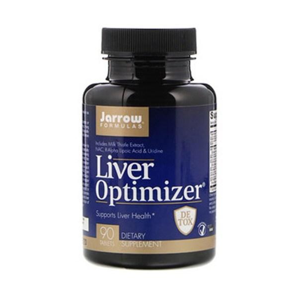 Liver & Optimiser