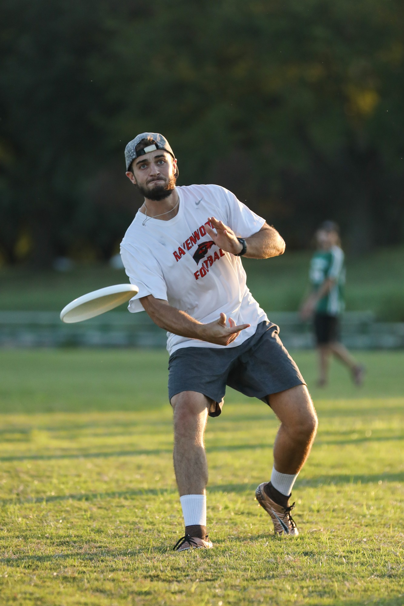 Men S Ultimate Frisbee Club Looks To Stonewall The