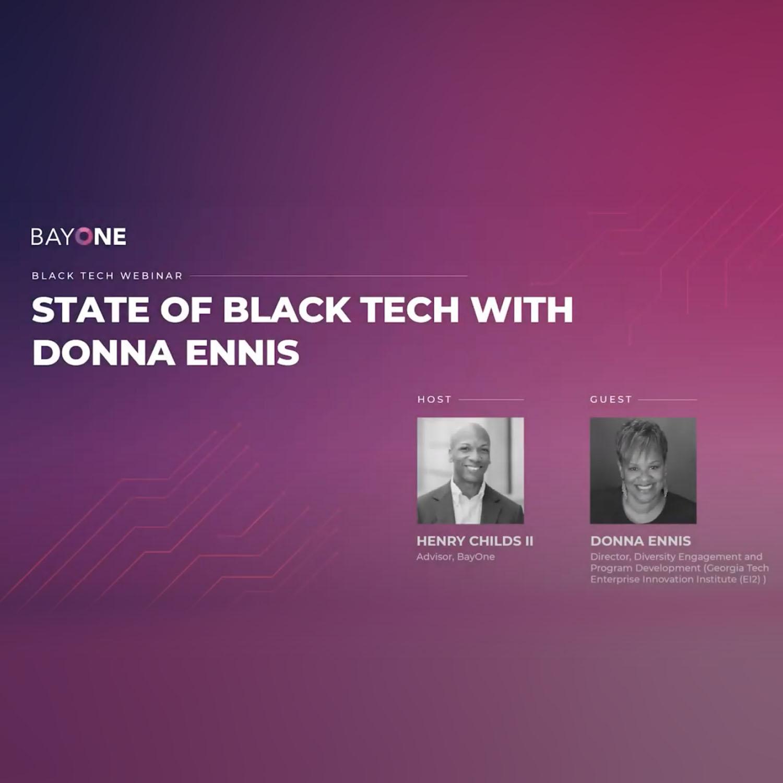 Building the Black Funding Ecosystem