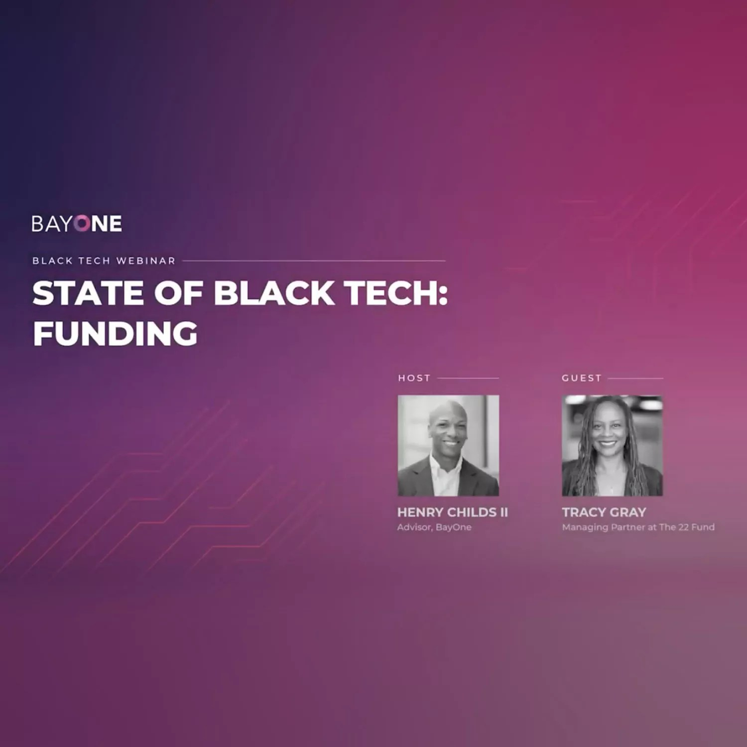 The State of Black Tech
