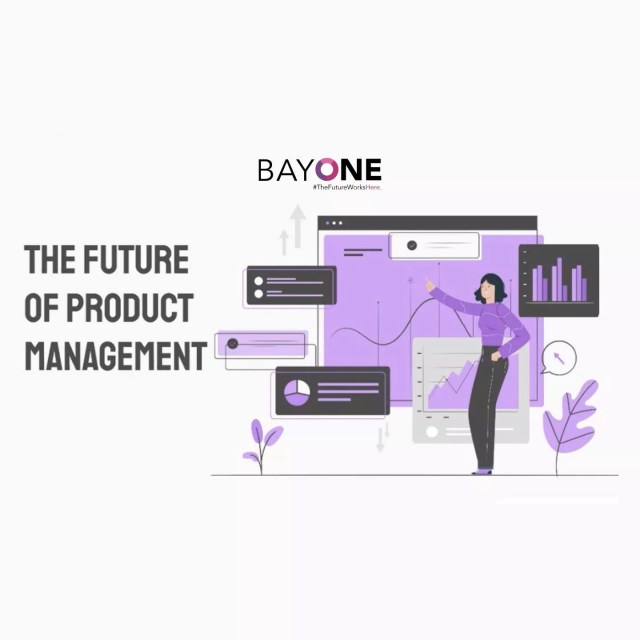 The Future of Product Management