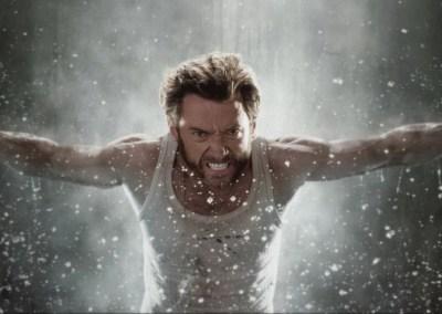 Anger - Hugh Jackman