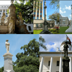 In Louisiana, Confederate Monuments Have No Place In Front of a Courthouse. Remove All of Them. Now.