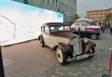 фото старинные авто