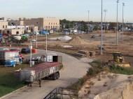Berm Construction Overview (09/2014)