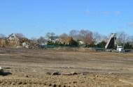 Community Park Construction (11/2014)