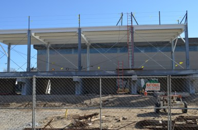 E1 Electrical Distribution Construction (04/2015)