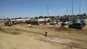 East Park Construction (06/2015)