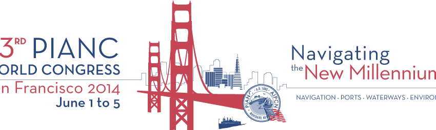 PIANC News Item: Planning Continues with a Kick-Off Event in SF
