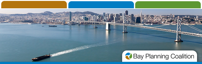 Bay Planning Coalition's May 2013 Newsletter