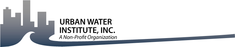 Urban Water Institute's 20th Annual Water Conference