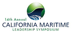 California Maritime Leadership Symposium Announces 2014 Honoree of Merit