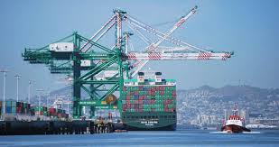West-coast Ports Deal 'Extremely Close'