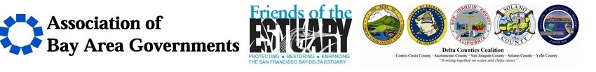 Materials from the Bay+Delta+Water Conference