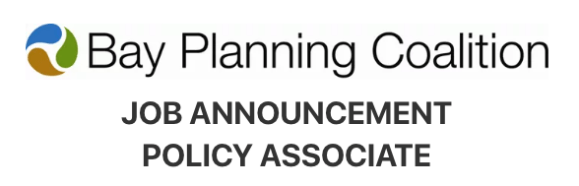 Job Announcement: Policy Associate