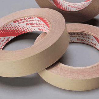 Web Splicing Tape