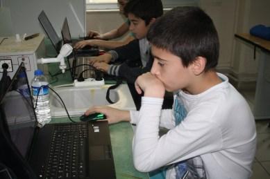 Kod Atolyesi - Bayrampasa-Bilim-Merkezi - 1