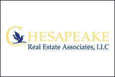 Chesapeake Real Estate Associates logo