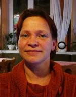 Andrea Wendler Partei für Franken - DIE FRANKEN