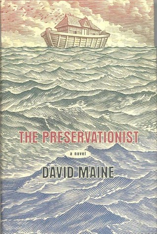 The Preservationist Hardcover edition