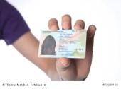 Personalausweis Deutschland