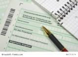 Finanzamt Steuern Kirchensteuer