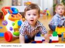Kinderbetreuung in Kita