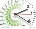 Zeit ist Geld - auch bei den Kommunalabgaben