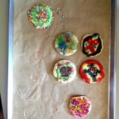 Cookies Close 3