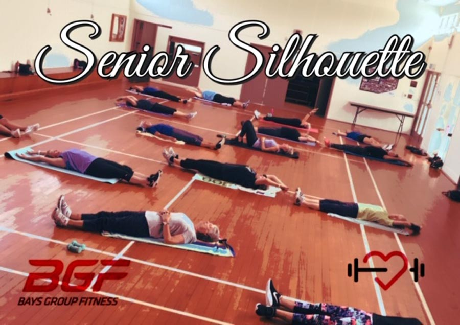Senior Silhouette Classes