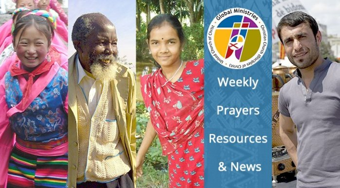 Global mission and ministry partners for Bay Shore Church