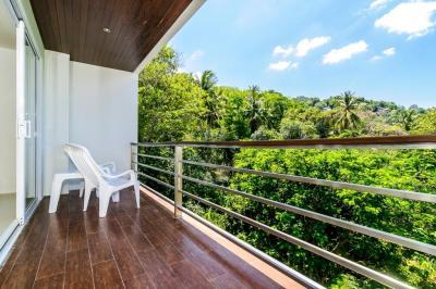 Room Mountain View Balcony 1024 x 680