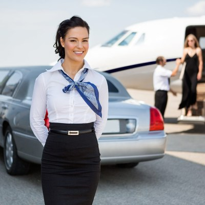 tampa airport limo services