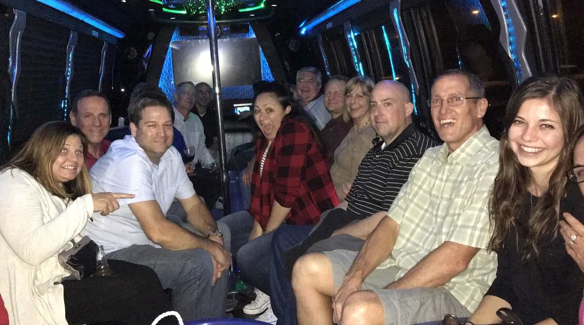 limo rental service in tampa fl