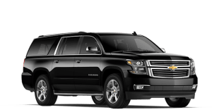 chevrolet party bus limo service