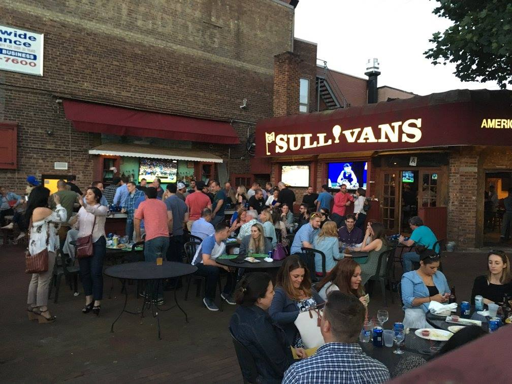 CJ Sullivan's: The End of An Era