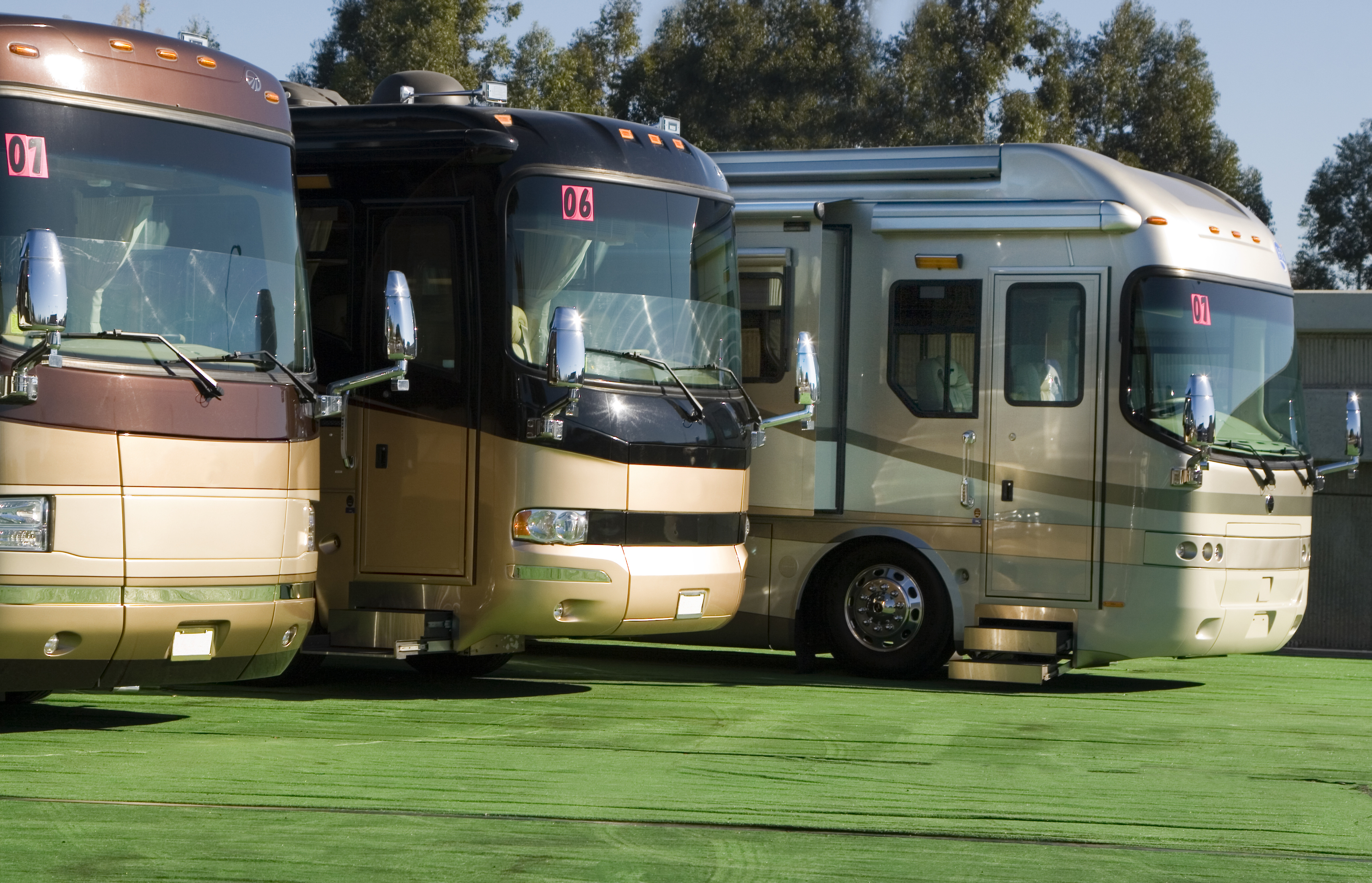 Bayside RVs – Mobile Service, Repair and Lease to Own – Lease to Own