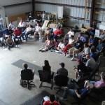 Bay Star Company Meetings