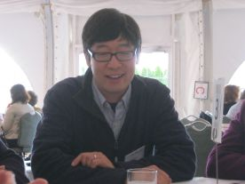 Photo of David Yoo