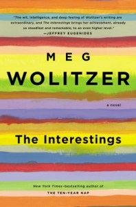 The Interestings cover image