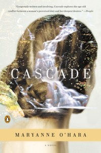 cover image of Cascade (Penguin edition)