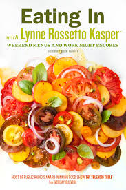 cover image of Eating In with Lynne ebook